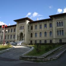 Kent Tarihi Müzesi